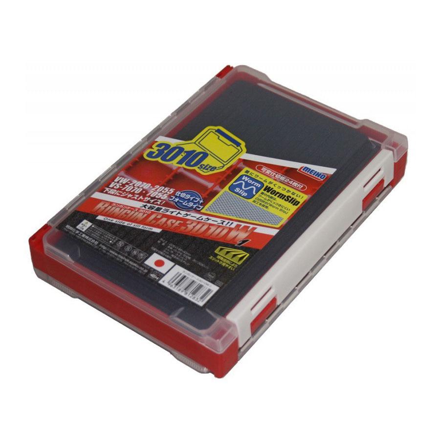 Κασετίνα Meiho Rungun 3010W-1
