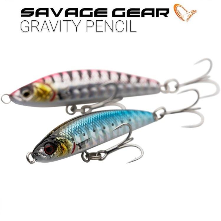 Τεχνητό Savage Gear Gravity Pencil