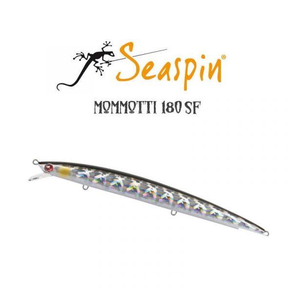 Τεχνητό Seaspin Mommotti 180 SF