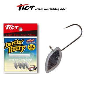 Μολυβοκεφαλές Tict Dartin Hurry