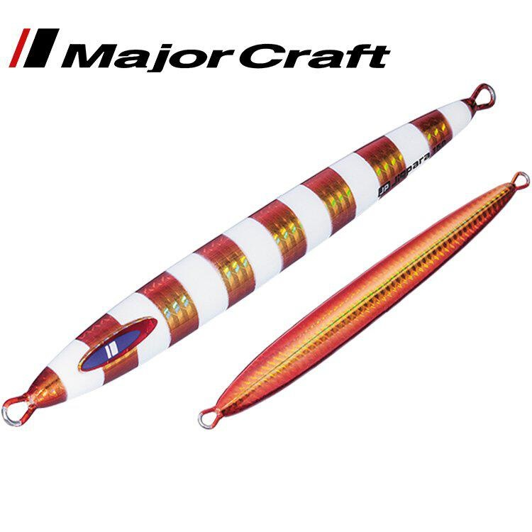 Major Craft Jigpara Vertical Long Slow 150gr
