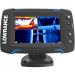 Lowrance Elite-5 Ti + Total Scan
