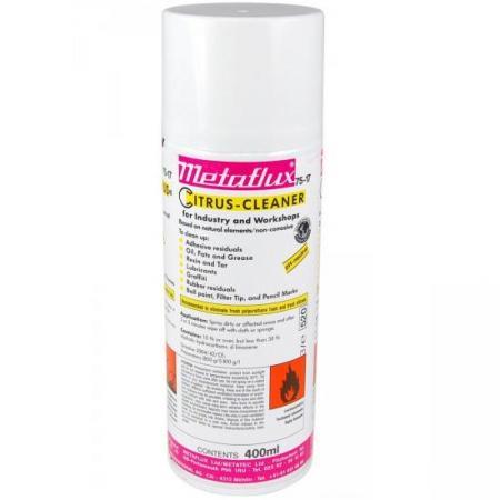 Καθαριστικό Σπρέι Metaflux 75-17 400ml