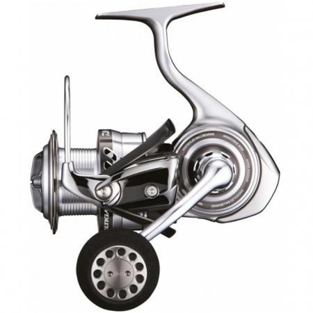 Μηχανισμός Daiwa Saltiga BJ 4000