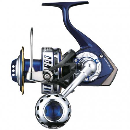 Μηχανισμός Daiwa Saltiga Expedition 5500HEXP