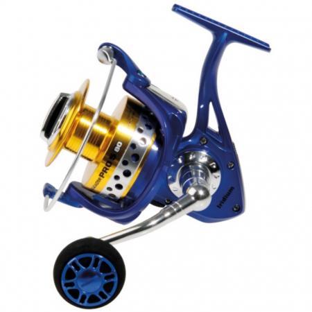 Μηχανισμός Hart Beachcaster Pro 5