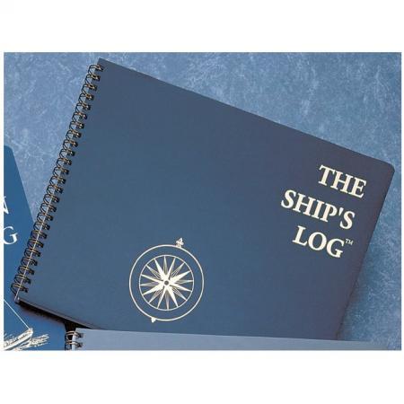 Ημερολόγιο Πλοίου
