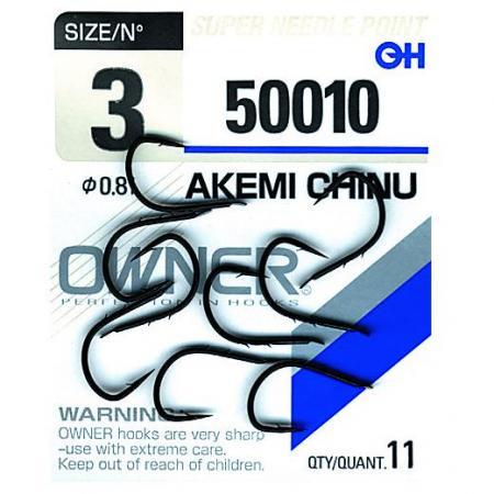 Owner Akemi Chinu 50010