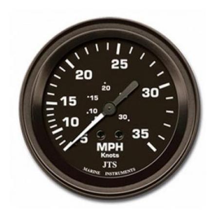 Μιλιόμετρο JTS 5-35 MPH