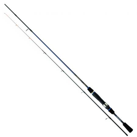 Καλάμι Daiwa Crosscast Light 2,28m