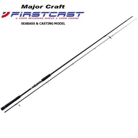 Καλάμι Majorcraft Firstcast FCS-902ML 2,74m