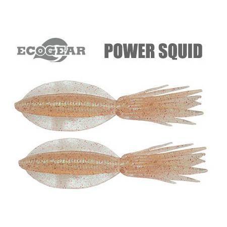 "Ecogear Power Squid 7"" 323"